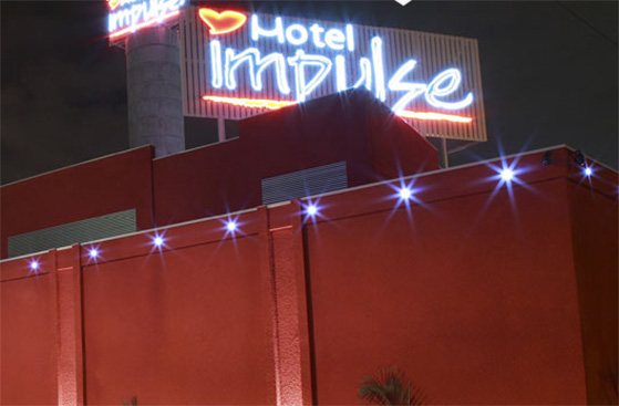 Motel Impulse